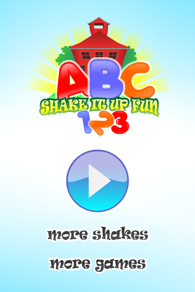 Screenshot Shake it Up Fun