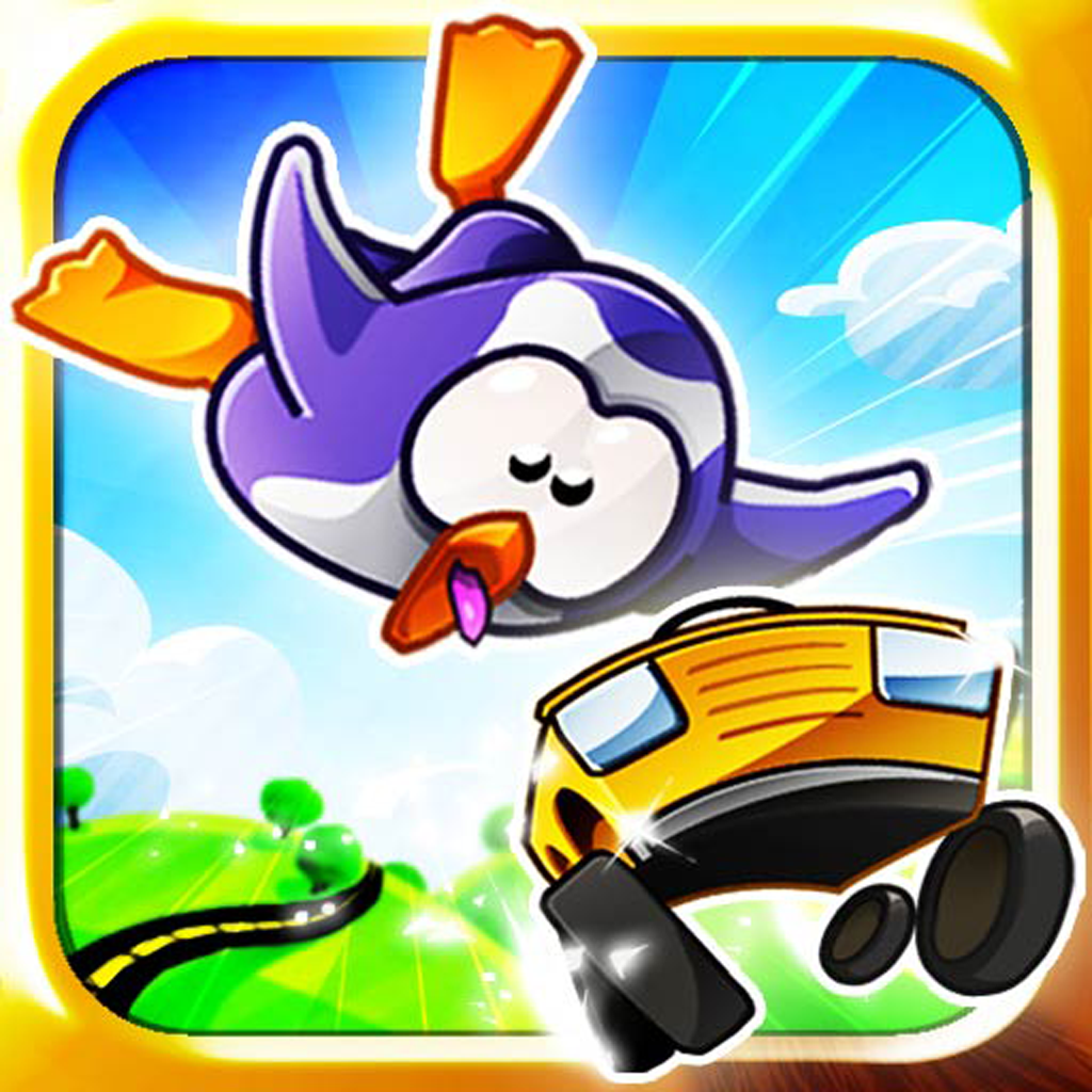 Crazy Escape iOS