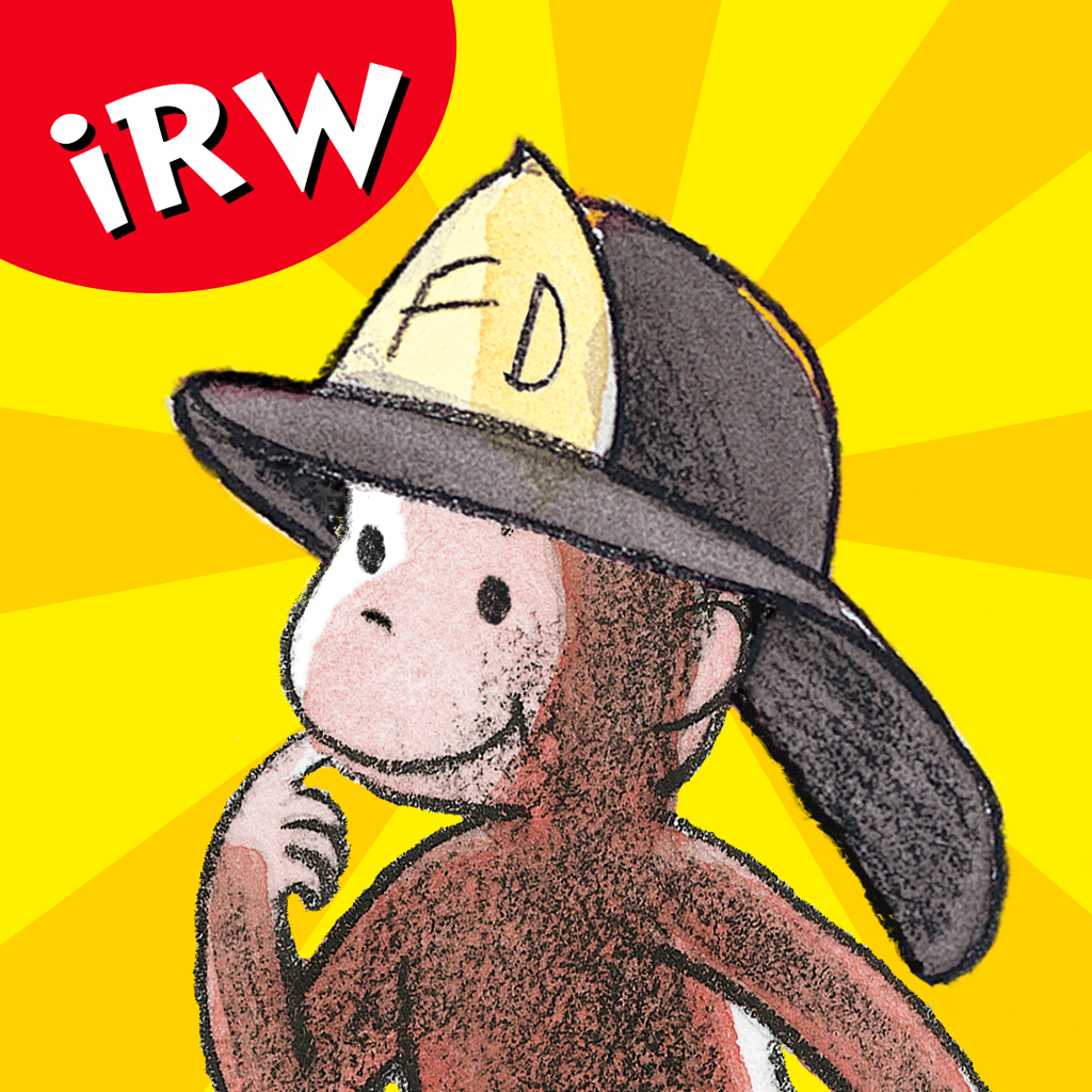 mzl.zajqbriv Curious George and the Firefighters by TribalNova   Review
